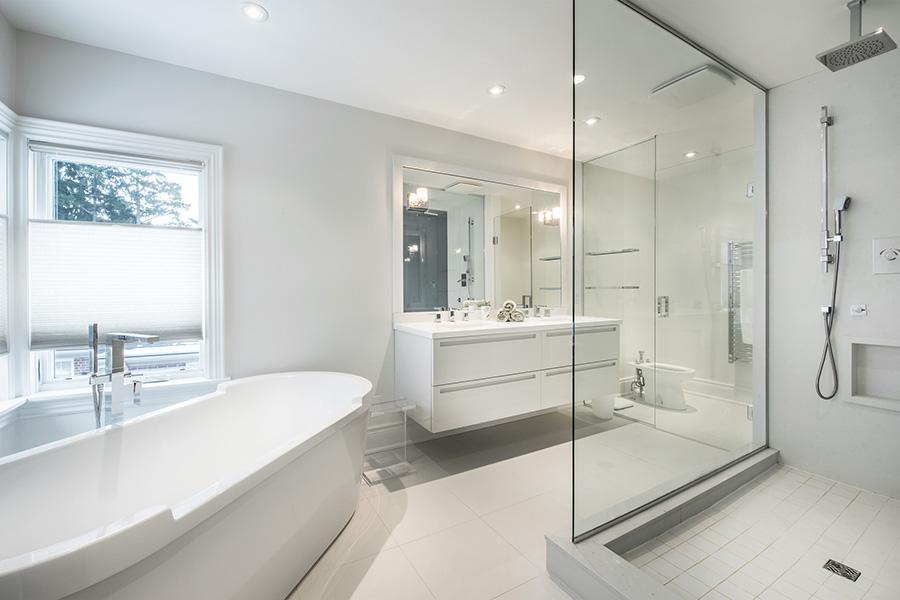 Bathrooms Real Estate Photographer for Niagara