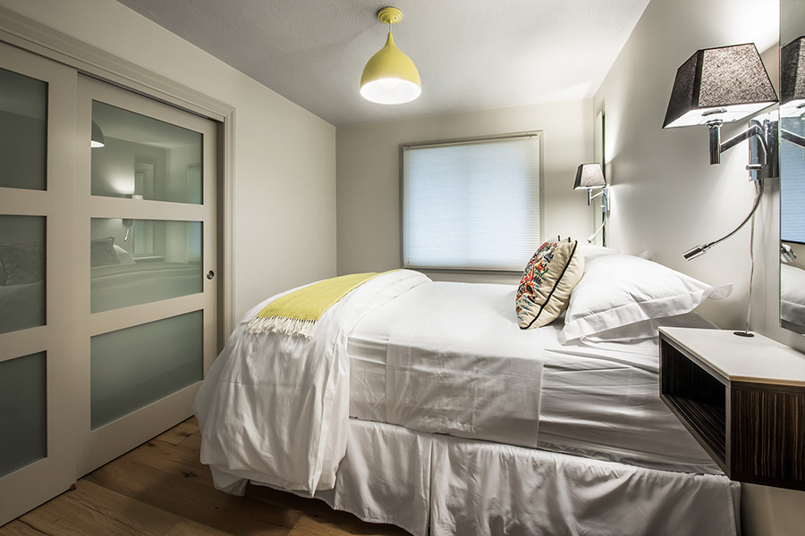 Interior Designers Bedrooms Photographer in Niagara