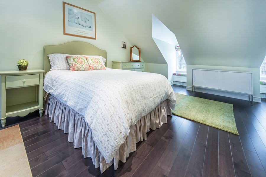 House Bedrooms Photographer in St Catharines