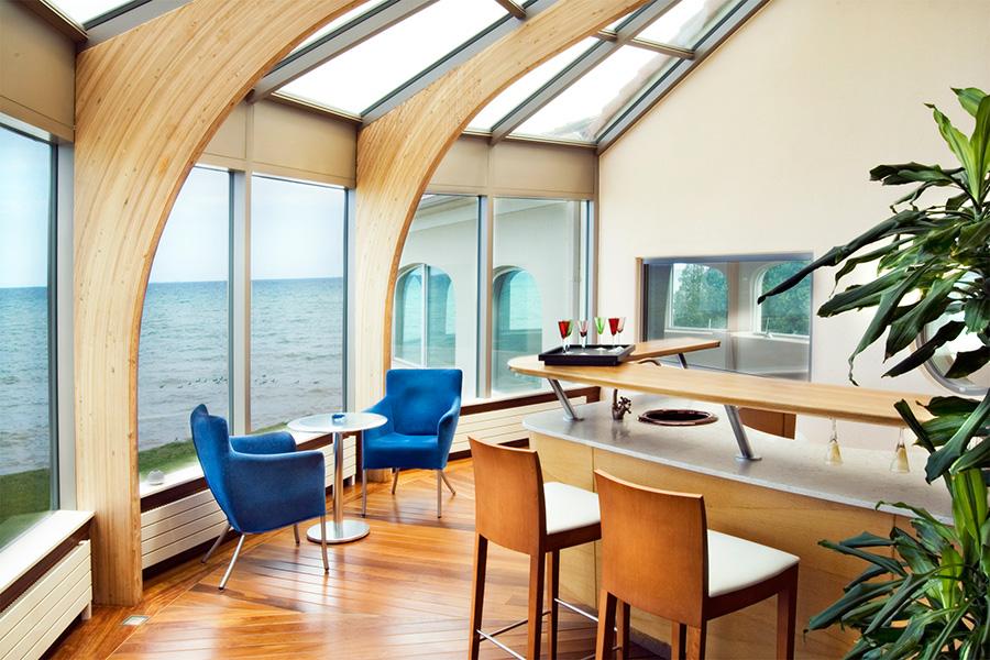 Interior Designers Architectural Photographer in Niagara