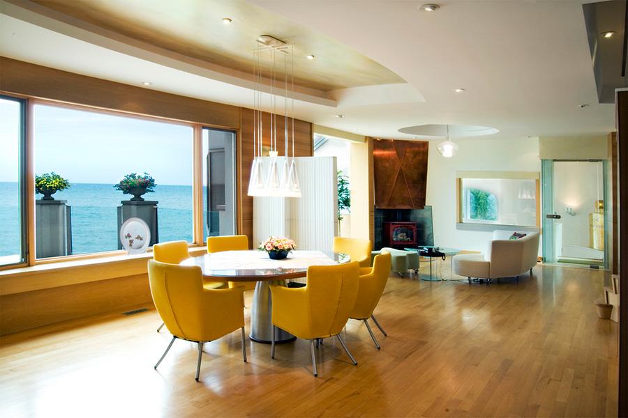 Dinning Room Properties Photographer for Niagara